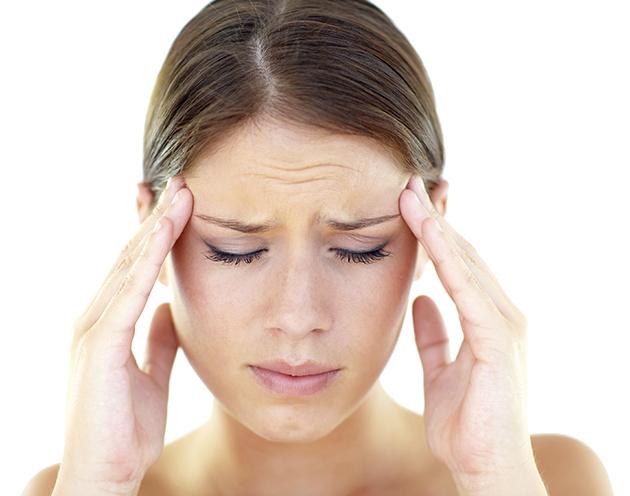 Headaches & TMJ