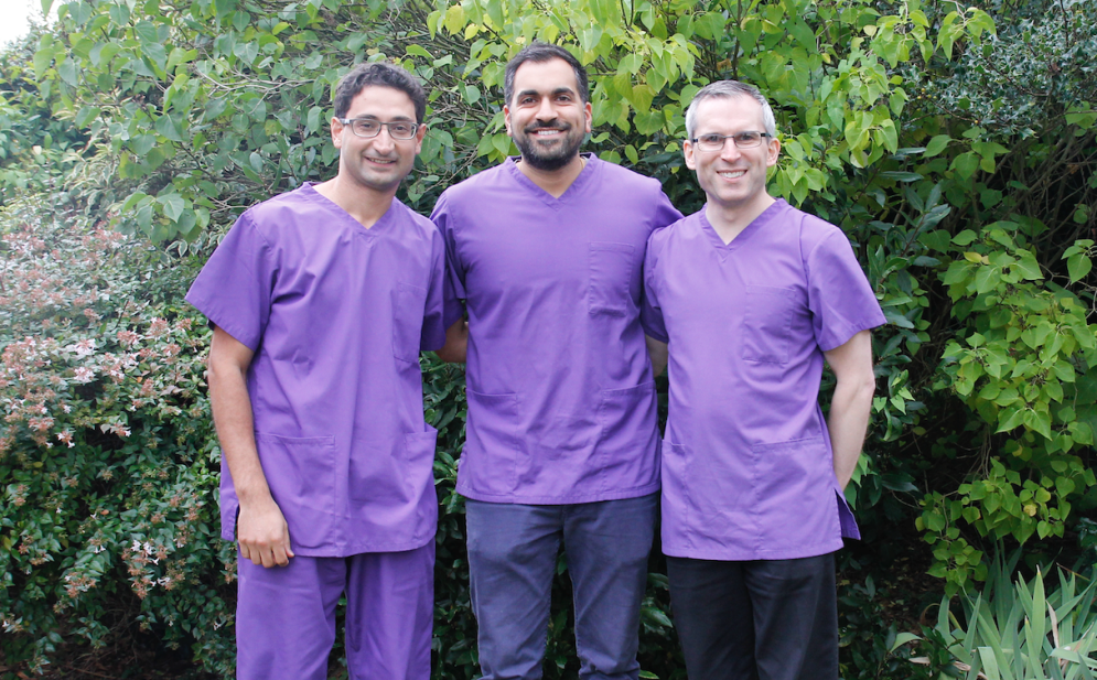 team care dental practice bedford